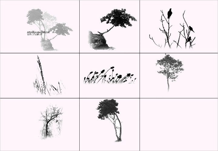 vectorial-tree-brush