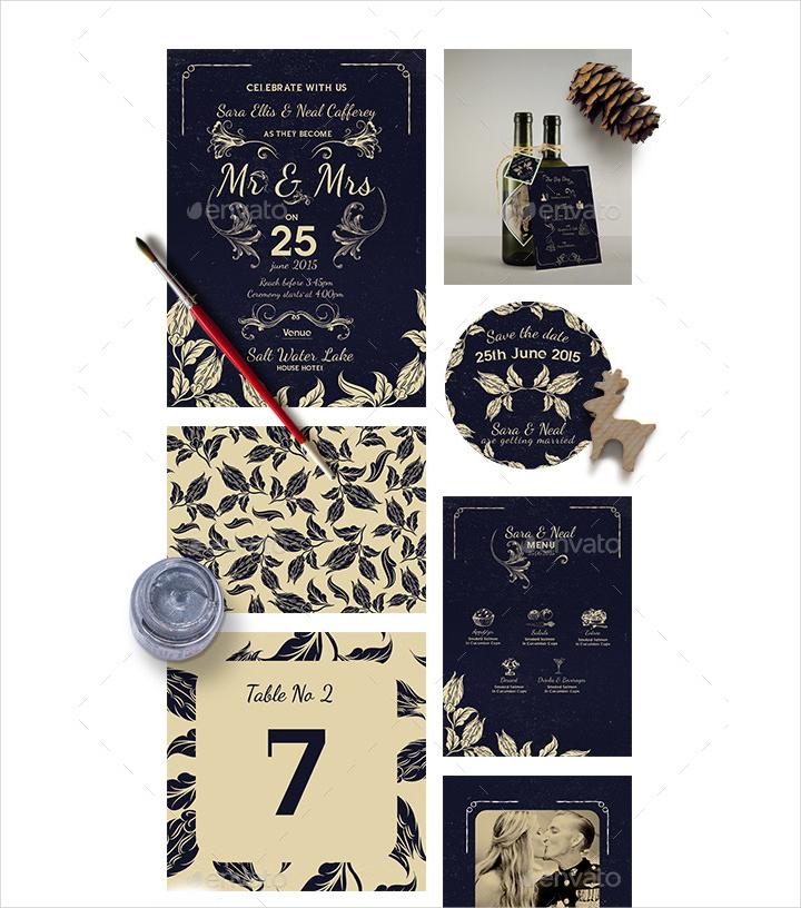 vintage-invitation-design