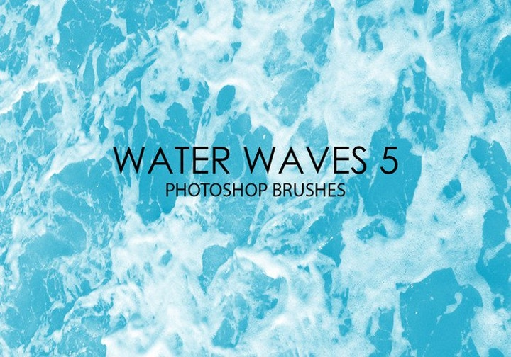 water-waves-photoshop-brushes