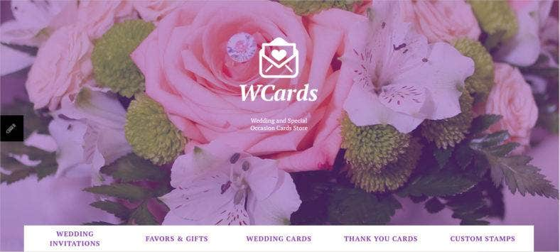 wcards-template
