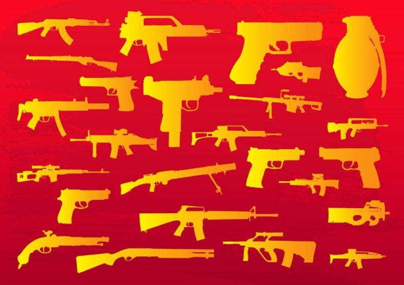weapons-clip-art