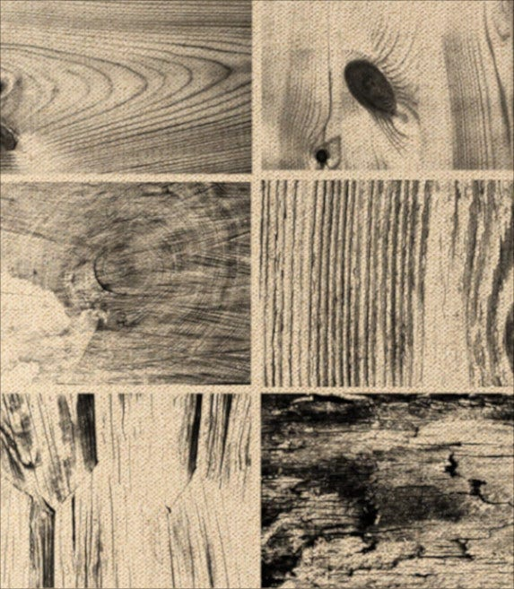 wood-texture-brushes