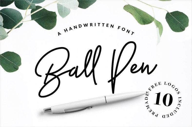 write-with-the-ball-pen
