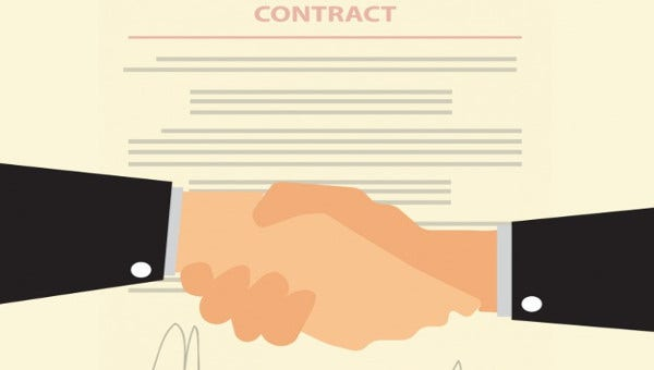 yearly contract templates1