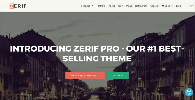 zerif-pro