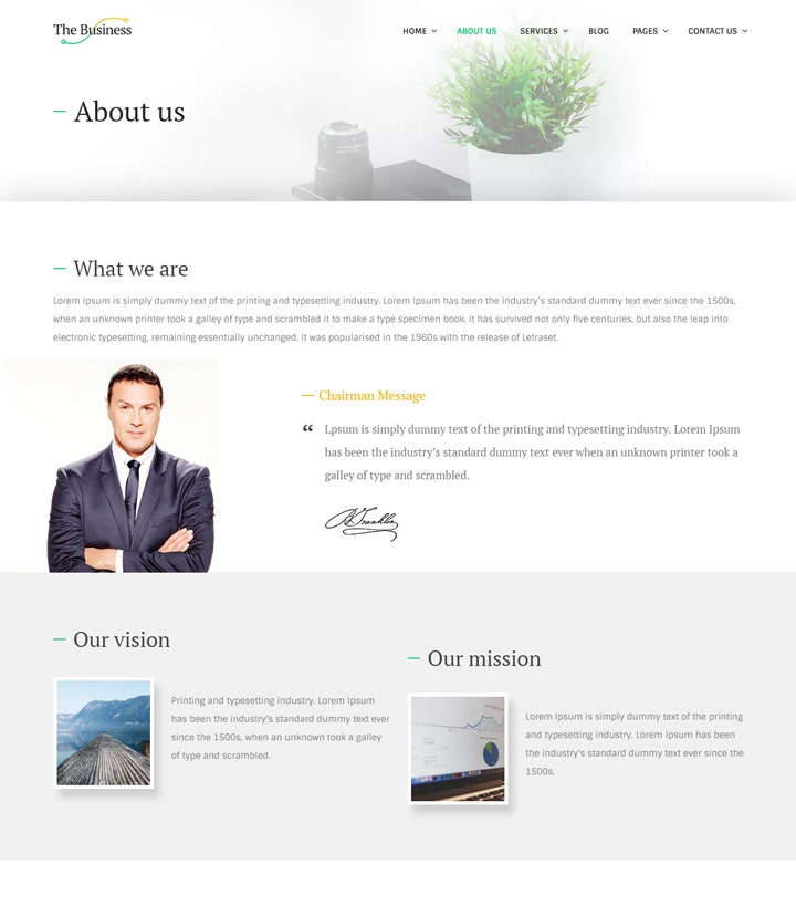 a comprehensive guide to corporate website free premium templates. Black Bedroom Furniture Sets. Home Design Ideas