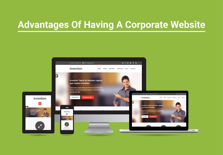 advantages-of-having-a-corporate-website
