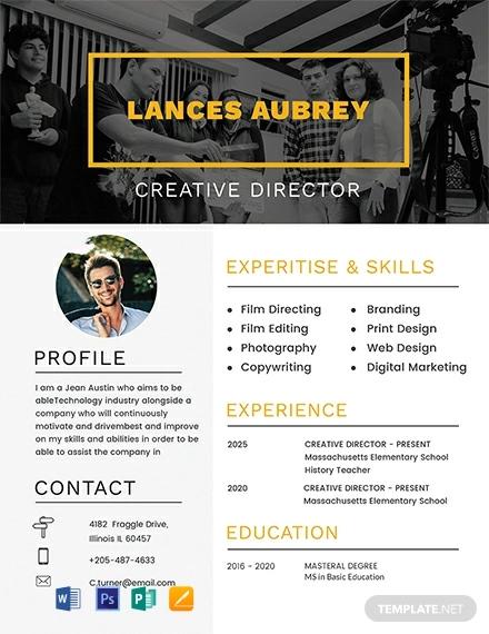 free director