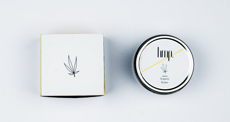 Hmp Skincare Packaging Design