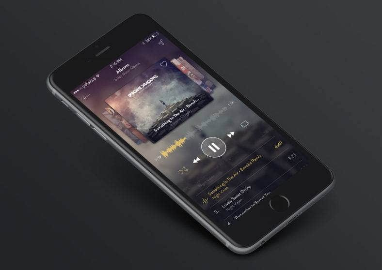 iphone-6-music-app-design-psd