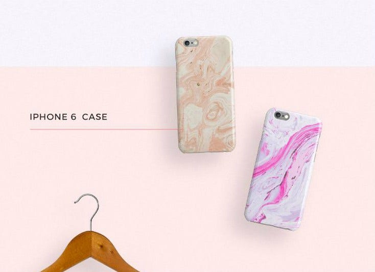 Patel Marble Phone Case