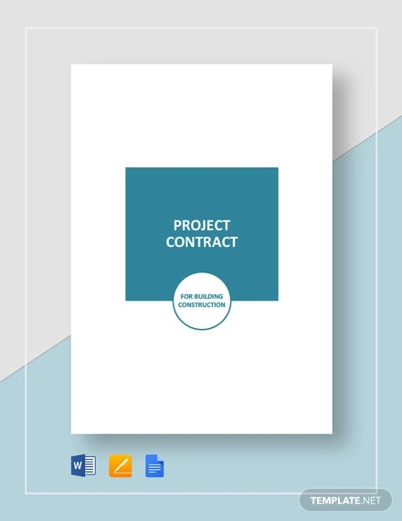 project contract2
