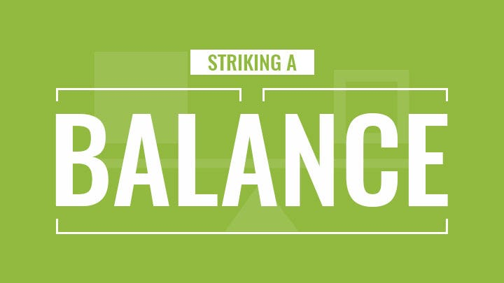 striking-a-balance