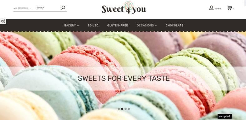 sweet4u