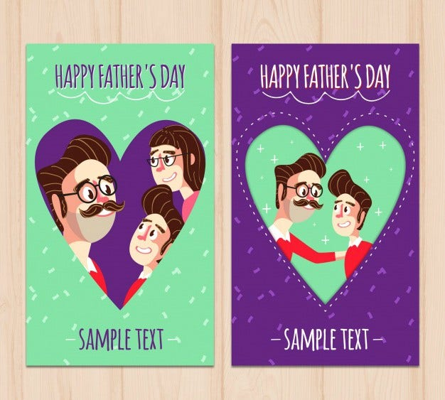 16  father u0026 39 s day designs
