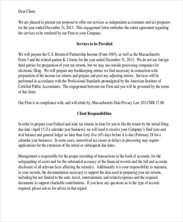 accounting service proposal letter1