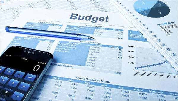 annualbudgettemplates