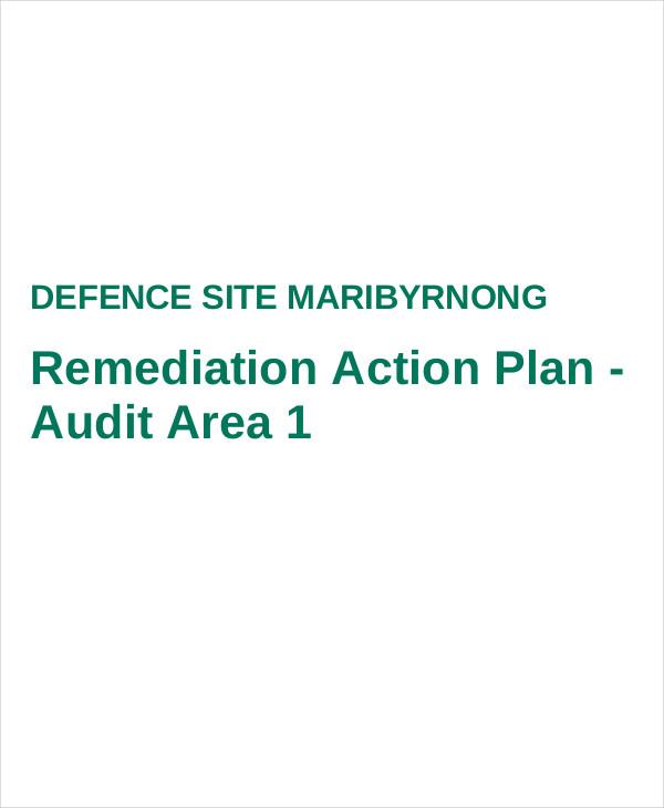Audit Plan Templates -7+ Free Word, PDF Format Download | Free ...
