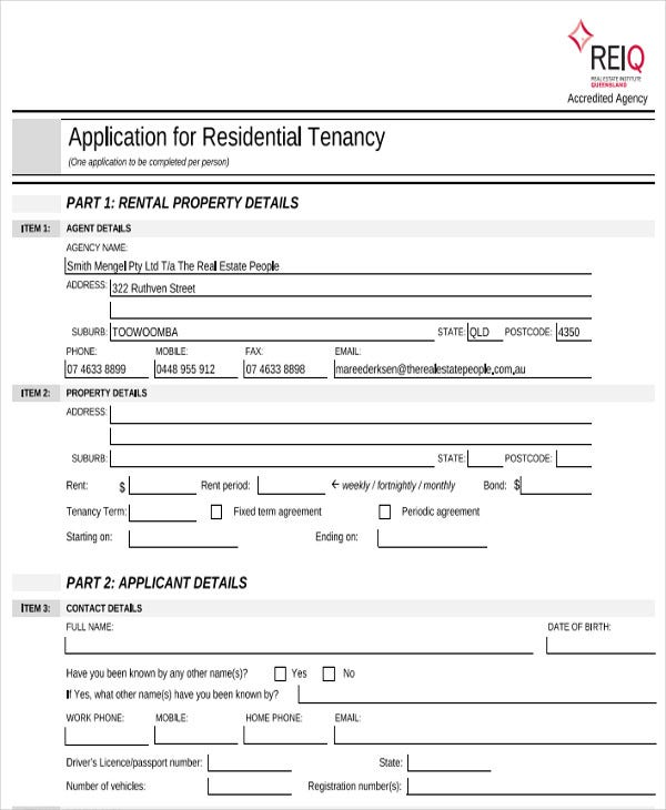 Blank-Residential-Rental-Application Free Blank Rental Application Form on free business credit application form template, free dj service contract, free printable contact form, free blank employment application forms, free california rental lease agreement template, blank credit application form, free printable renters agreement form, free blank tenant application form, new tenant information form, free printable rental applications, free printable lease agreement form,