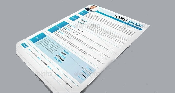 blue-resume-example