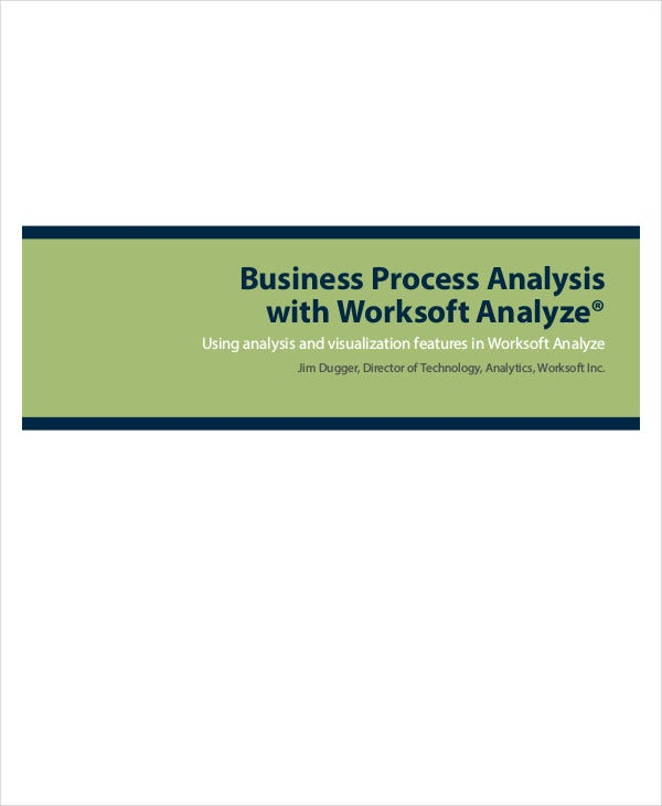 business process analysis1