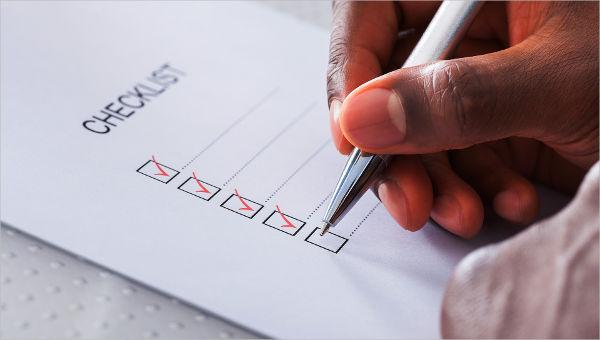 checklisttemplatesinword