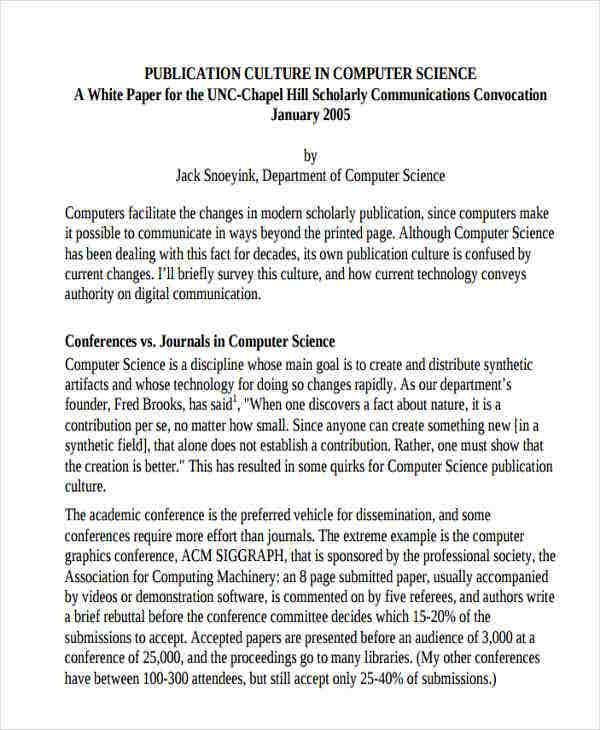 computer science white paper1