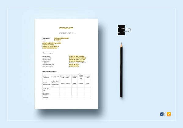 construction-quotation-template-to-edit