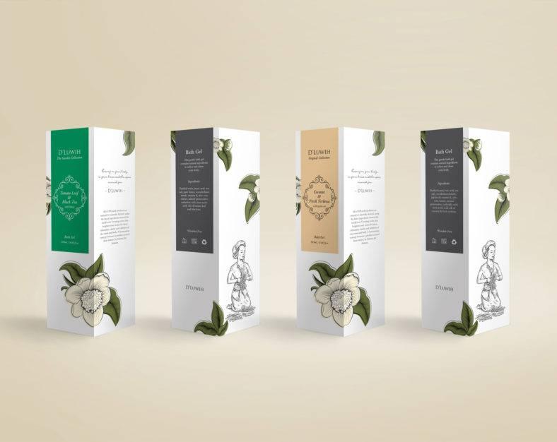 D'Luwih Organic