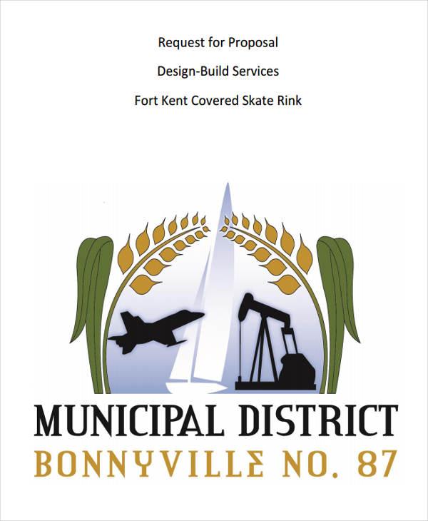 design build proposal