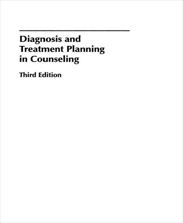 diagnosis counseling