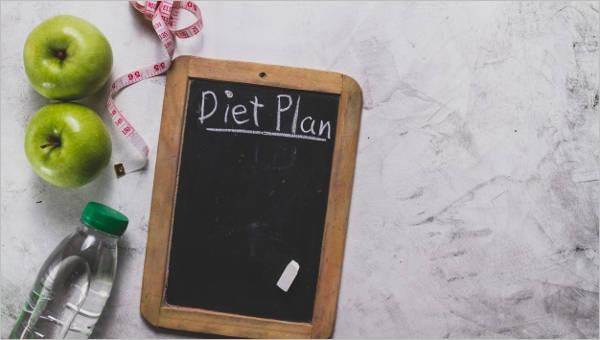 dietplantemplates