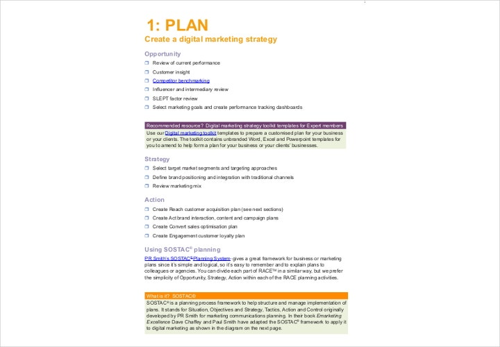 The Essential Guide to Making a Business Plan | Free