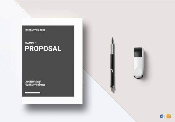 editable proposal outline template2