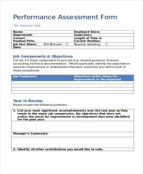 employee performance assessment3