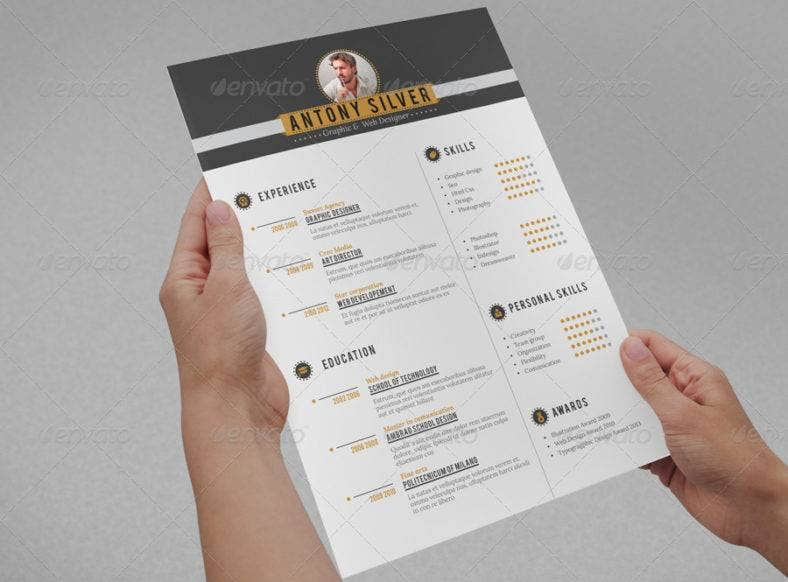 employer professional resume 788x582