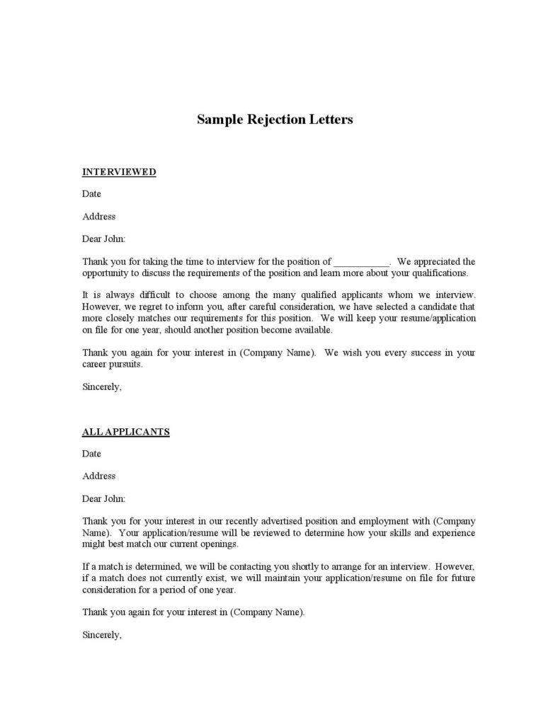employment-rejection-letter-template-page-001