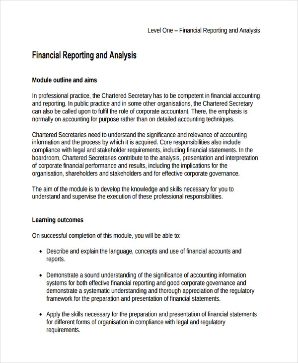 conclusion of financial analysis In this task, the budget schedule and proformas as well as the flexible budget were reviewed below you will find my analysis and recommended corrective actions as well as how management by exception applies.