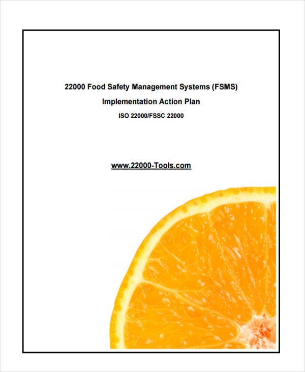 food safety management plan1
