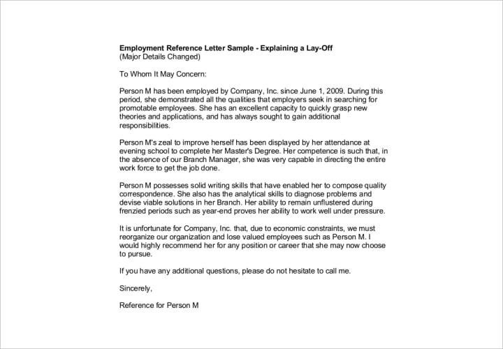 Manager Reference Letter Solarfm