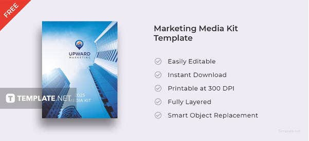 free-marketing-media-kit-template