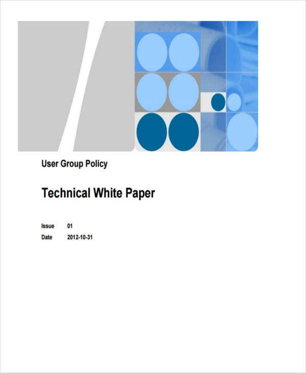 group policy white paper1