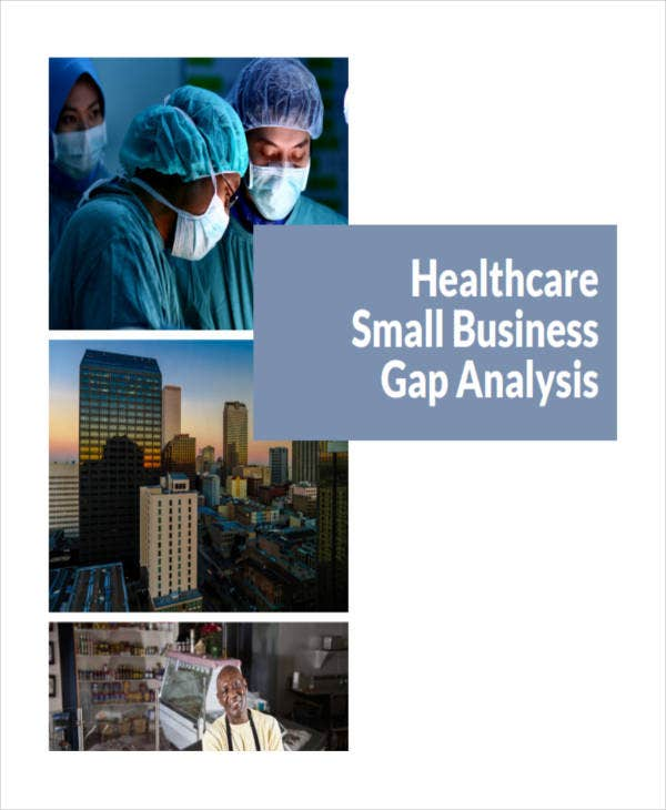 health care small business