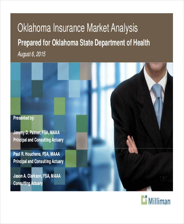 health insurance market analysis1