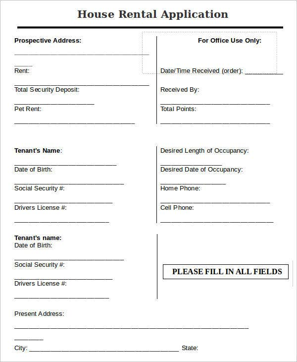 35+ Application Form Samples | Free & Premium Templates on commuter housing, registration form, housing process, student health form, housing market trends, ra application, requirements form, family housing, housing facilities, housing resources, volunteer form, housing benefits, class schedule form, financial aid form, transcript request form, personal data sheet form, housing information, local housing strategy, housing costs, applying for sheltered housing, housing background, maintenance request form, fafsa form, senior housing, housing application status, change of circumstances form, applicant information form, housing checklist, search for housing, contact form, section 8 housing choice vouchers, housing services,