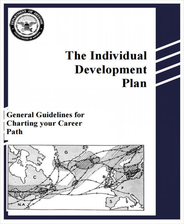 individual performance development plan