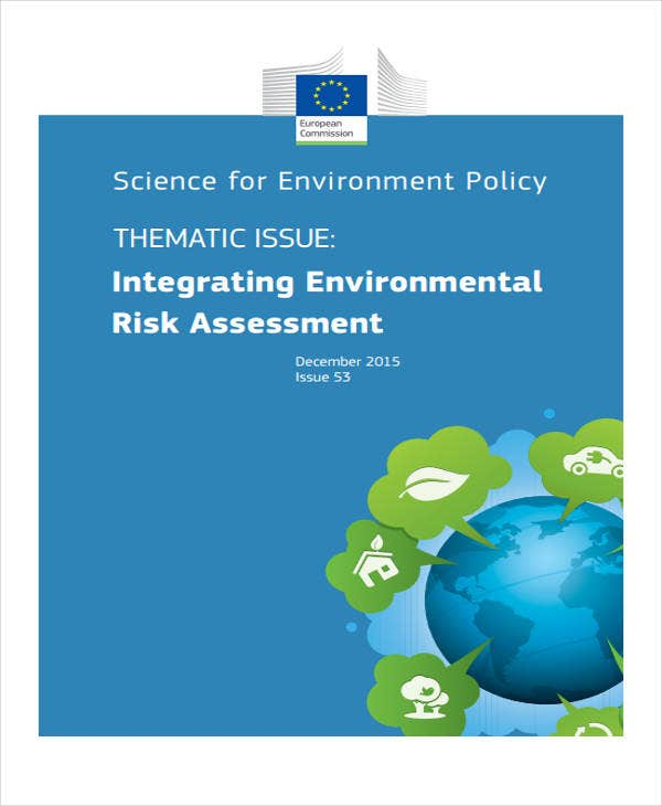 integrated environmental risk assessment