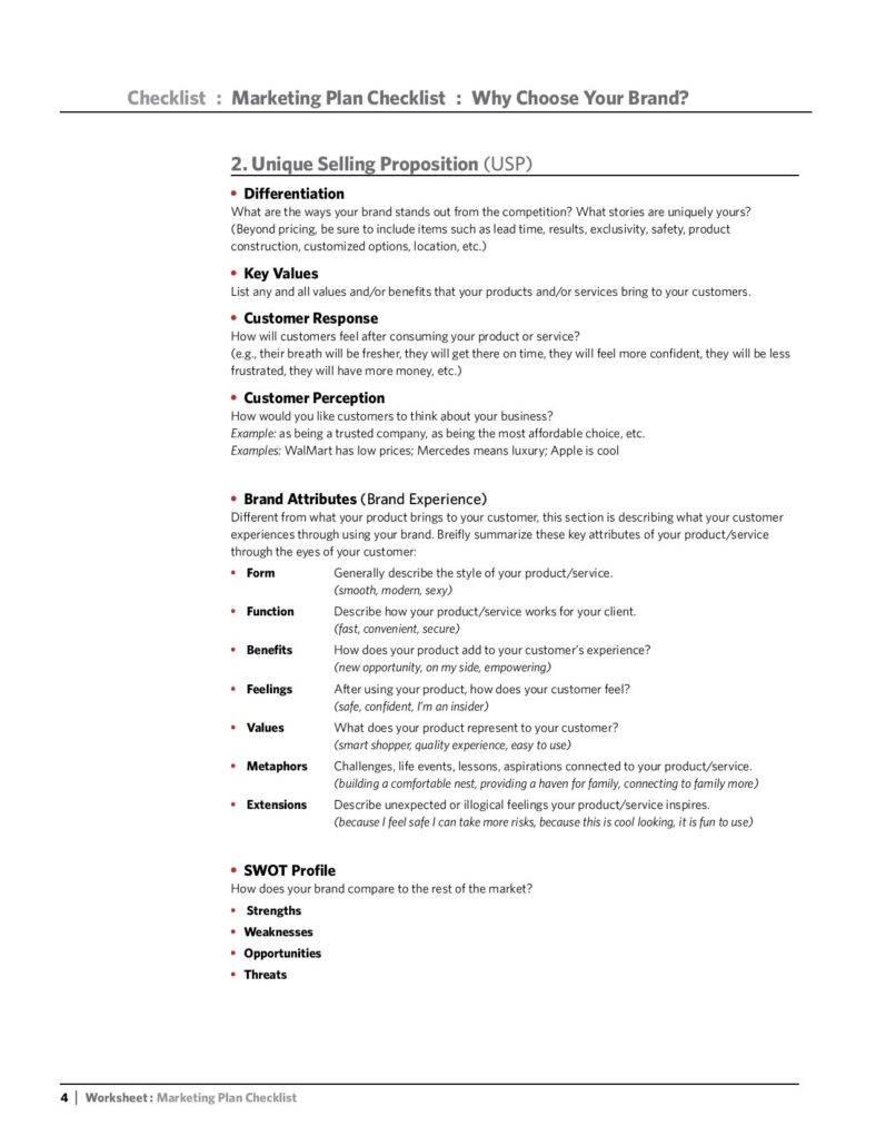 marketing plan checklist template page 004 788x1020