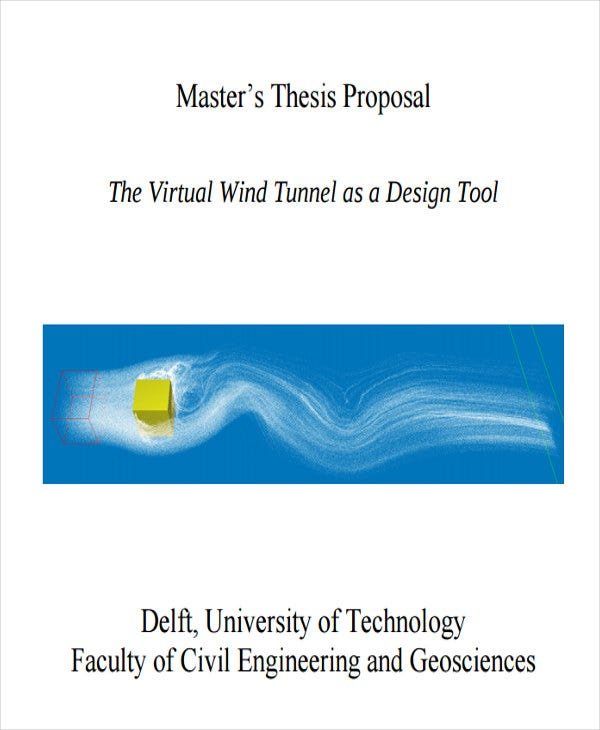 master thesis proposal1