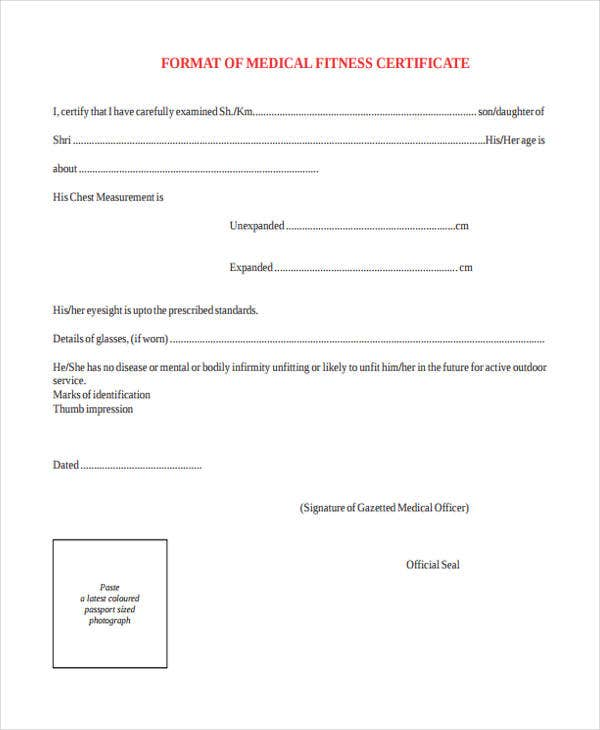 doctor appointment letter to school in pdf format letter templates